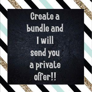 Bundle!!!